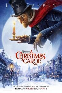 Film a Christmas Carol