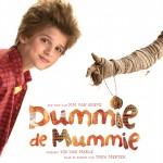dummie de mummie en de gouden scarabee film