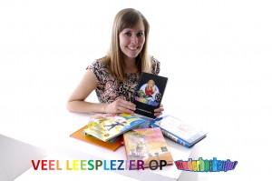kinderboekenjuf
