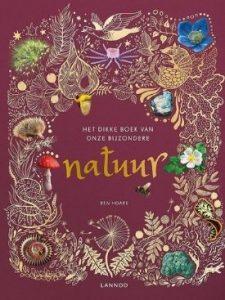 Het dikke boek over onze bijzondere natuur