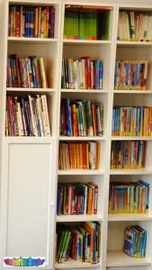 zoeken naar boeken