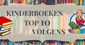 Kinderboeken top 10