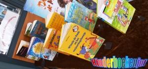 Kinderboekenmuseum in de klas