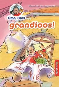 Oma Toos... grandioos!