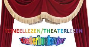 Toneellezen/theaterlezen