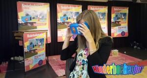 Kinderboeken VR
