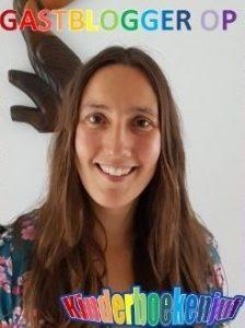 Gastblogger Michelle Bervoets-van Leeuwen