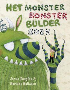 monsterbonsterbulderboek