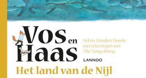 Vos en Haas Het land van de Nijl