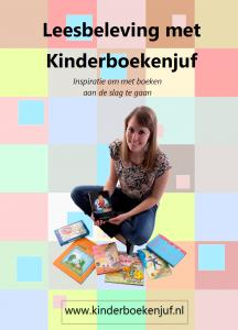 E-book Leesbeleving met Kinderboekenjuf