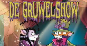 Gruwelshow