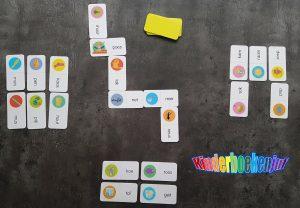 domino-spel