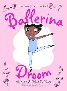 Ballerinadroom