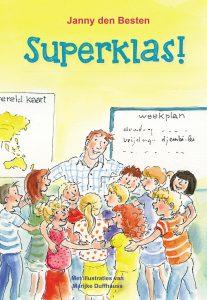 Kinderboekenweek 2018 Superklas!