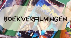Boekverfilmingen