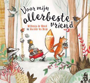 Kinderboekenweek 2018 Voor mijn allerbeste vriend