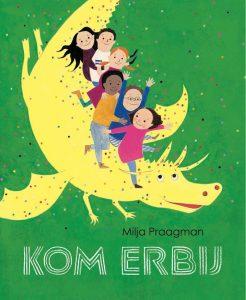 Prentenboek Kinderboekenweek