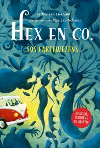 Hex en co. I - SOS Fabelwezens