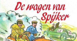 De wagen van Spijker