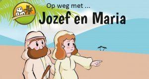 Op weg met... Jozef en Maria