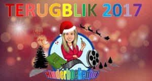 Terugblik kinderboekenjuf 2017