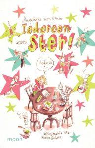 Iedereen een ster!