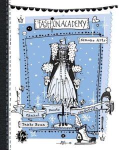 Fashion Academy 4 Chanel meets Cinderella