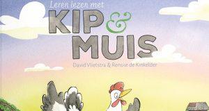 Leren lezen met Kip & Muis