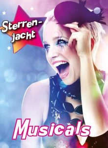 Sterrenjacht - Musicals