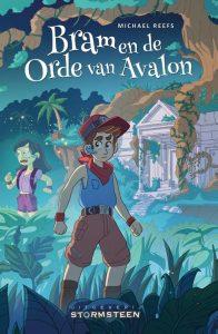 Bram en de Orde van Avalon