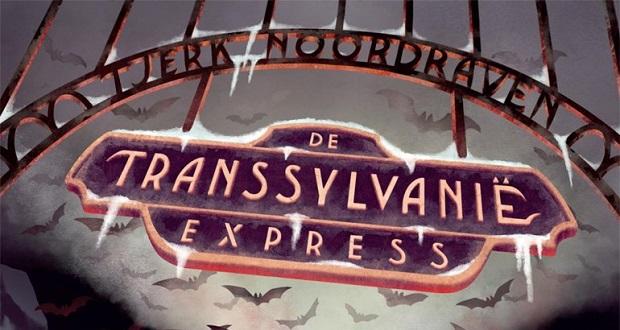 De Transsylvanië Express