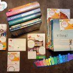 Ambassadeur Kinderzwerfboek voor 1 dag