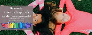 Openingen en afsluitingen Kinderboekenweek 2018
