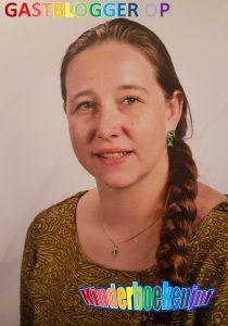 Gastblogger Linda Michielsen