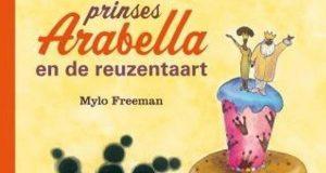 Prinses Arabella en de reuzentaart
