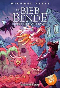 De Bieb-bende 2 Duister Carnaval