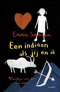 voorleesboeken voor beginnende lezers - Een indiaan als jij en ik