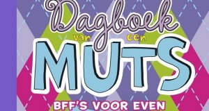 Dagboek van een Muts 11 BFF's voor even