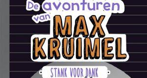 De avonturen van Max Kruimel 2 - Stank voor dank
