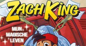 Zach King - Mijn magische leven