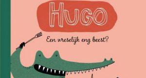 Hugo een vreselijk eng beest?