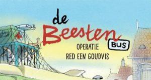 De Beestenbus - Operatie red een goudvis