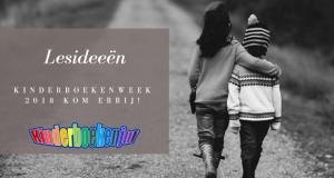 Lesideeën Kinderboekenweek 2018 Vriendschap