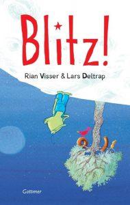 voorleesboeken voor beginnende lezers - Blitz!