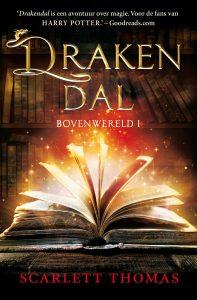 Bovenwereld 1 - Drakendal