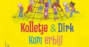 Kolletje & Dirk Kom erbij!