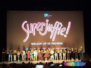 Superjuffie! de film