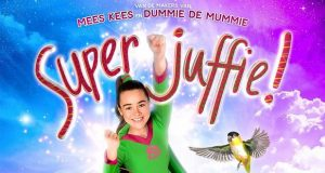 Superjuffie! de film