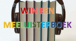 Win een meeluisterboek
