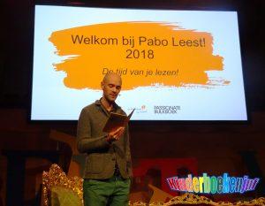 Pabo Leest!